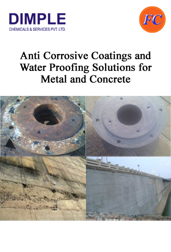 Corrosion and Water Proofing Solutions