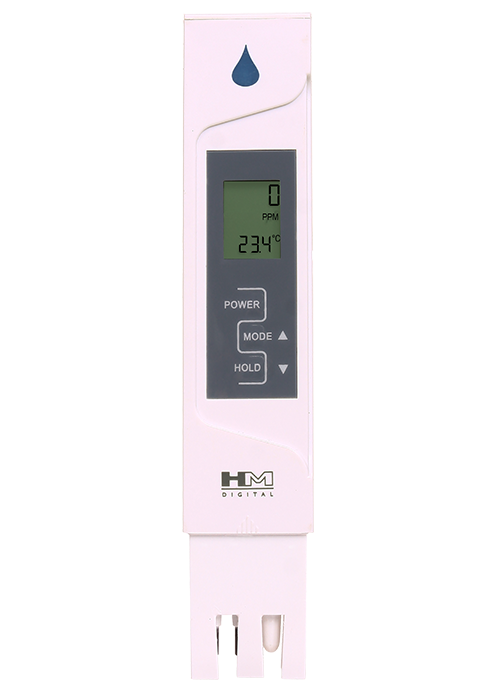 AP-1 New TDS Meter with ATC