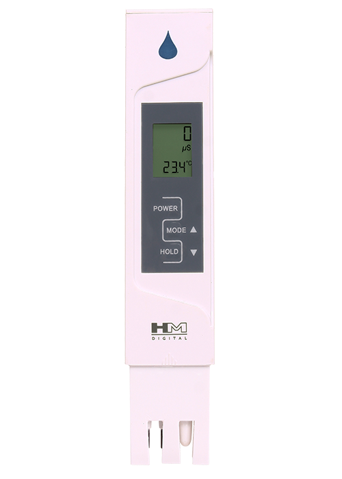 AP - 2 Pen Type Conductivity Meter