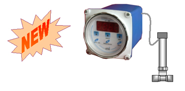 pH meters, ORP Meters On Line as Pen Type