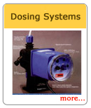Dosing Systems