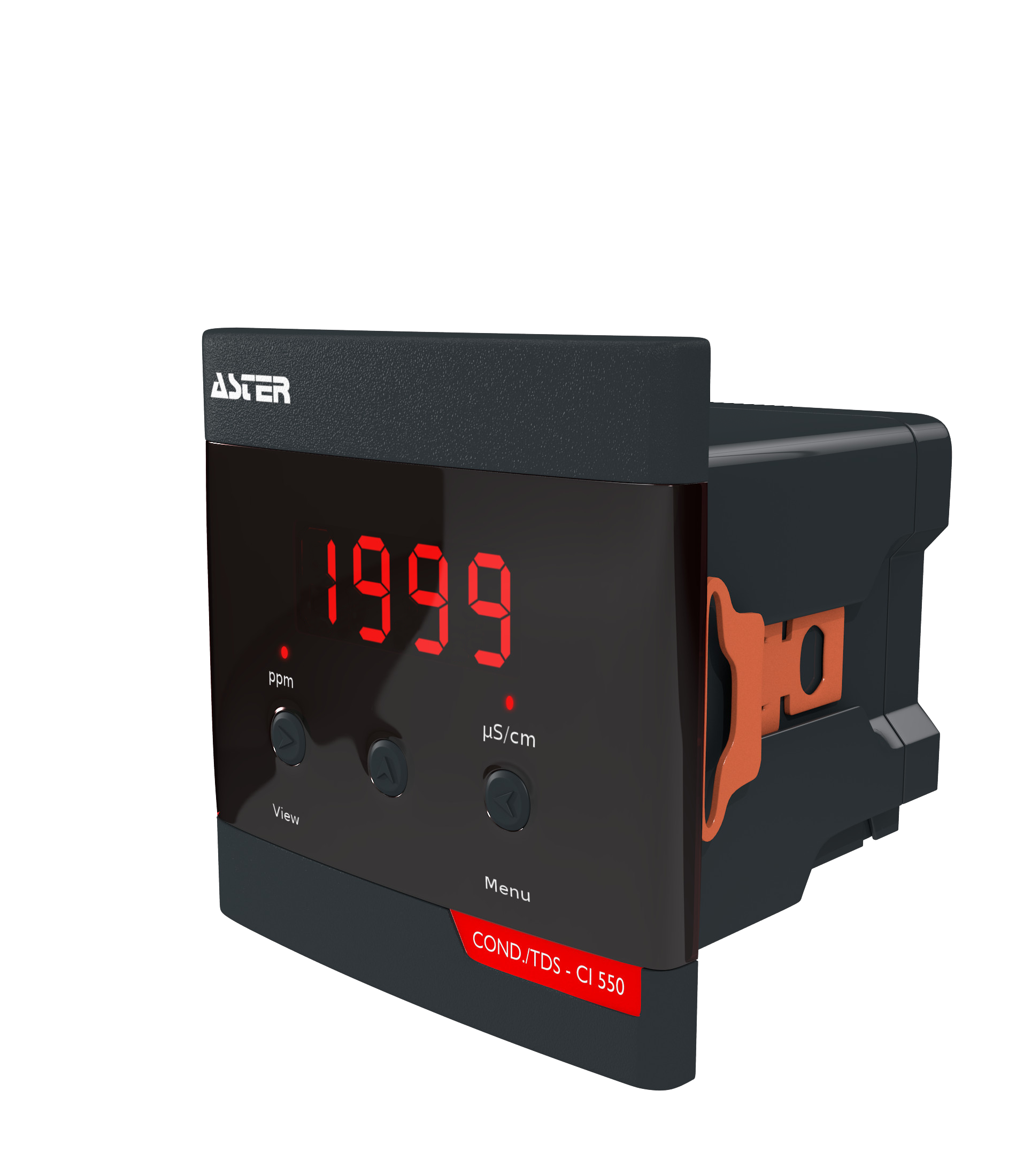 On Line Digital Conductivity Meters